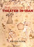 img - for The History of Theater in Iran book / textbook / text book