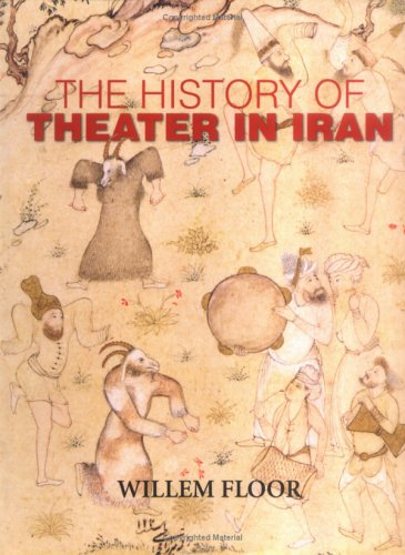 Non Muslim Perspective On The Revolution Of Imam Hussain: The History Of Theater In Iran - 9780934211291