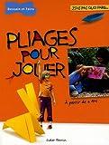 vignette de 'Pliages pour jouer (Didier Boursin)'