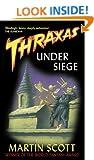 Thraxas Under Siege: The Thraxas Novels: Book Eight