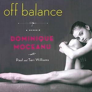 Off Balance Audiobook
