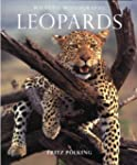 Leopards (Wildlife Monographs)