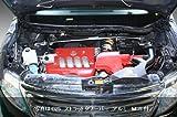 OKUYAMA (オクヤマ) CARBINGストラットタワーバー/スチール/フロント/タイプI/MCS付セレナ C25・CC25・CNC25