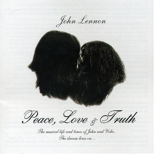 Peace, Love & Truth artwork