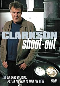 Clarkson - Shoot-Out [DVD]