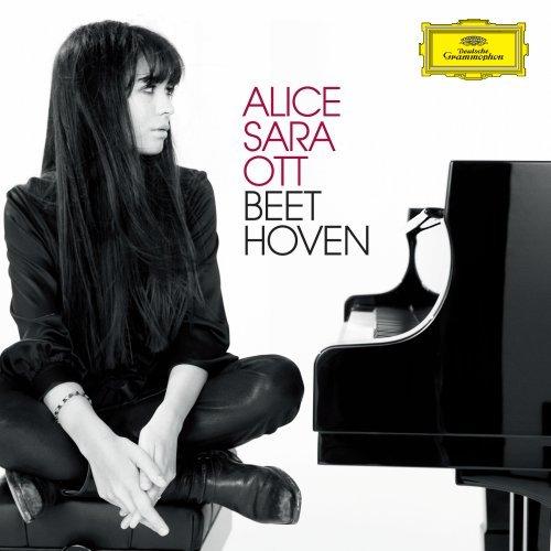 Alice Sara Ott – Beethoven (2011) [FLAC]