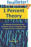 1 Percent Theory: An Attempt to Recon...