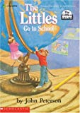 The Littles Go to School (Littles)