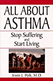 img - for All About Asthma book / textbook / text book