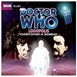 """Doctor Who"": Logopolis (Classic Novels)by Christopher H. Bidmead"