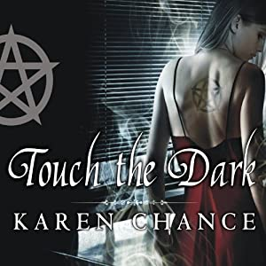 Touch the Dark Audiobook