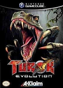 Turok Evolution (englische Version)