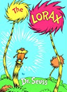 The Lorax (Classic Seuss) by Dr. Seuss cover image