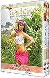 Island Girl Dance Fitness Workout: Cardio Hula/Hula Abs & Buns - 2 Volume Set