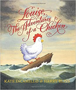 Louise: Adventures of a Chicken