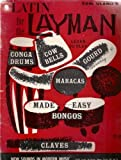 img - for Latin for the Layman;: Latin Instruments Made Easy book / textbook / text book