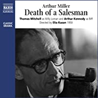 Death of a Salesman audio book