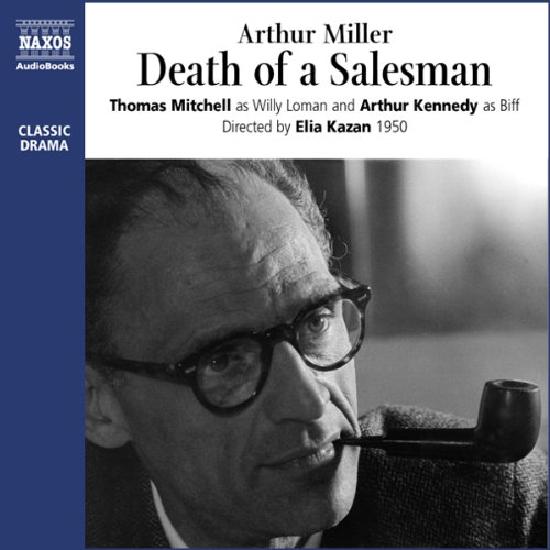 realism in death of a salesman by arthur miller An essay or paper on naturalism & expressionism in death of a salesman this study will examine naturalism and expressionism in arthur miller.