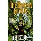 The Phoenix Guards ~ Steven Brust