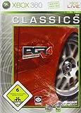 Project Gotham Racing 3+4 Bundle (Gotham Racing 3 als OEM Version enthalten)