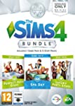 The Sims 4: Bundle Pack 1 (PC DVD)