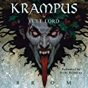 Krampus: The Yule Lord (       UNABRIDGED) by Brom Narrated by Kirby Heyborne