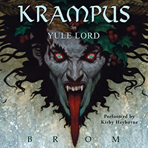 Krampus: The Yule Lord | [ Brom]