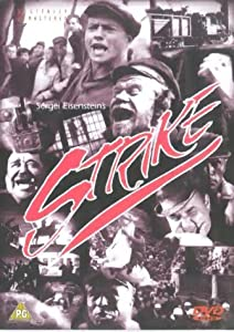 Strike [1924] [DVD]