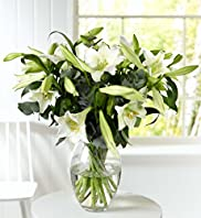 Longi Lily Bouquet