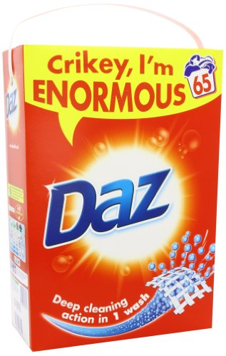 Daz Laundry Powder 4.42 Kg