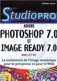 echange, troc M. Lavant - Photoshop 7.0 et Image Ready 7.0