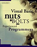 img - for Visual Basic Nuts and Bolts: For Experienced Programmers (Nuts & bolts series) book / textbook / text book