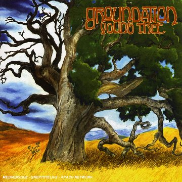 Groundation - Young Tree - Zortam Music