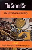 The Second Set: The Jazz Poetry  Anthology,