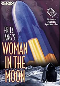 Woman in the Moon [Import USA Zone 1]