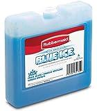 """Rubbermaid Blue Ice Brand Weekender Pack 7"""" x 1.63"""" x 6.75 (4 Pack)"""