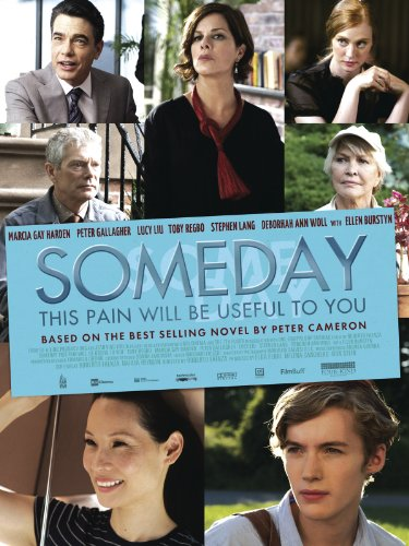 Someday This Pain Will Be Useful to You / Однажды эта боль принесет тебе пользу (2011)