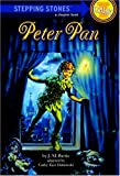 Peter Pan (A Stepping Stone Book(TM)) (0679810447) by J.M. Barrie