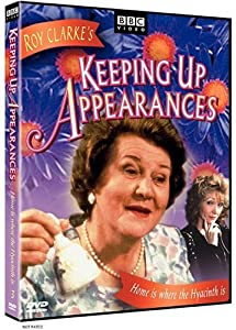 Keeping Up Appearances:Home Is Where the Hyacinth Is by BBC Home Entertainment