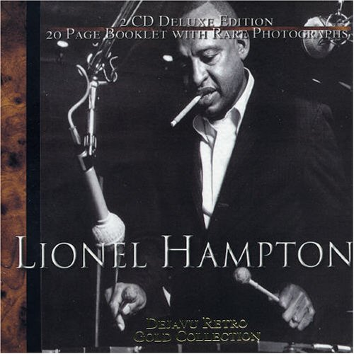 Lionel Hampton - Small Groups, Volume 2 1938-39 - Zortam Music