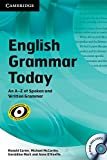 img - for English Grammar Today with CD-ROM: An A-Z of Spoken and Written Grammar book / textbook / text book