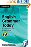 English Grammar Today with CD-ROM: An...