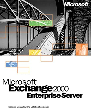 Microsoft Exchange 2000 Enterprise Server 25-Clients