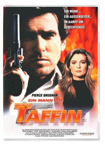 Ein Mann wie Taffin