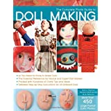 The Complete Photo Guide to Doll Makingby Barbara Matthiessen