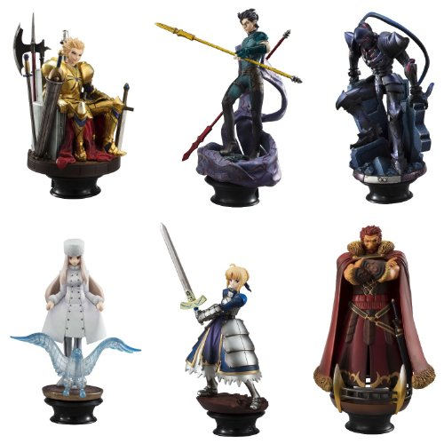 チェスピースコレクションR Fate/Zero (BOX)