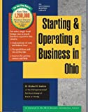 Starting and Operating a Business in Ohio: A Step-By-Step Guide (Smartstart Your Business in)
