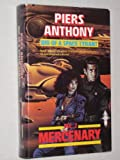 Mercenary (0839829019) by Anthony, Piers