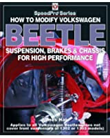 How To Modify Volkswagen Beetle Chassis, Suspension & Brakes