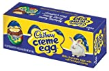 Cadbury Easter Creme Eggs, 4-Count Boxes (Pack of 6)
